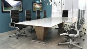 Tempezo Conference Table