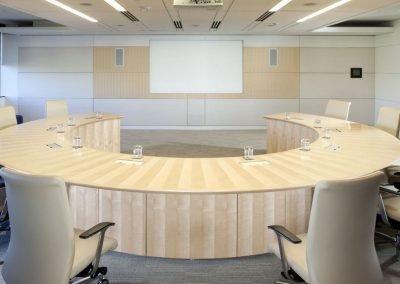 """Custom Symposia """"Trizetto"""" Table"""