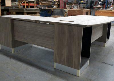 Desk for Private Offce