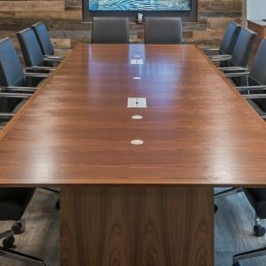 Board Room Table