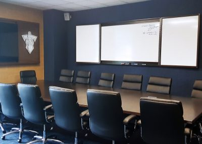 Tennessee Titans Americana Conference Table