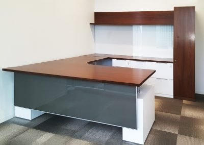 Private Office for Accounting Firm