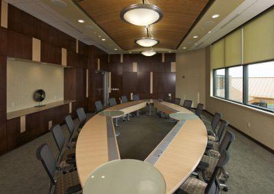 Credit Union Eventi Table