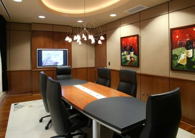 Eventi meeting table