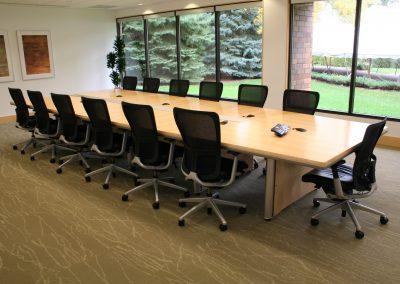 Eventi Non-Articulating Table