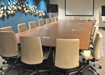 Tempezo conference room table