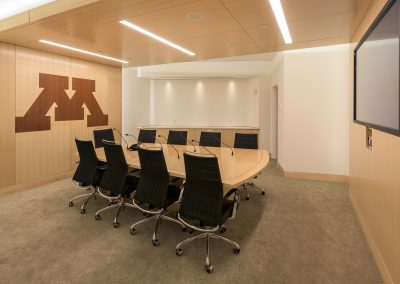 Family Center Conference Room