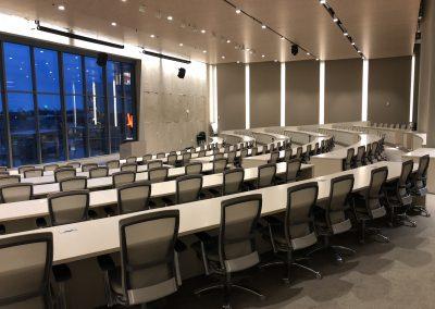 Simplot Auditorium