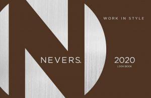 2020 Nevers Look Book